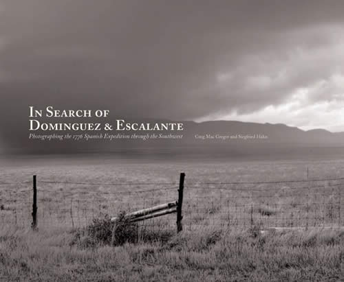 In Search of Dominquez & Escalante