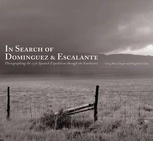 In Search of Dominguez $ Escalante