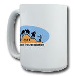 Old Spanish Trail Mug
