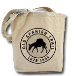 Old Spanish Trail Tote
