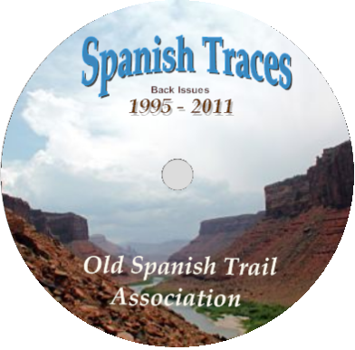 Spanish Traces CD